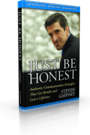 Steven Gaffney Company Just Be Honest - Product Mini Image
