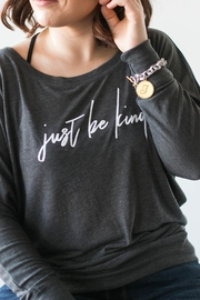 J.Ella Just Be Kind - Product Mini Image