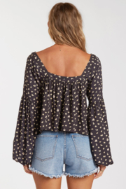 Billabong  Just Beachy Top - Side cropped