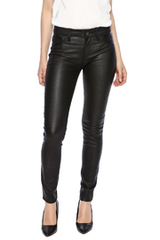 just black Basic Super Skinny - Product Mini Image