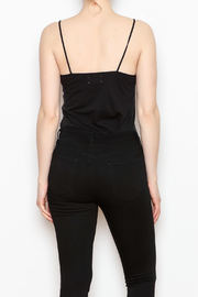 just black Button Fly Denim Jeans - Other