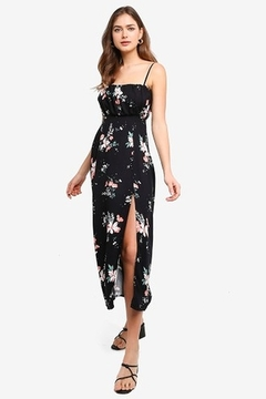 MINKPINK Just Call Me Midi Dress - Product List Image