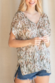 Jodifl Just My Style top - Front cropped