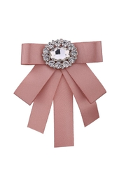 Madison Avenue Accessories Just Pinky Broach - Product Mini Image
