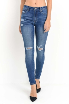 Shoptiques Product: Just Usa Jean