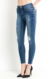Just USA Just Usa Jean - Front full body