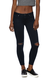 Just USA Knee Slits Jeans - Product Mini Image