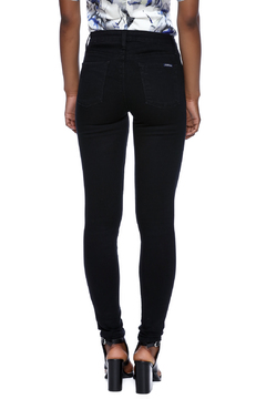 Shoptiques Product: Solid High-Rise Skinny