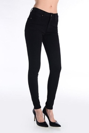 just black Black Jeggings - Product Mini Image
