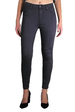 Shoptiques Product: High-Rise Ankle Skinny