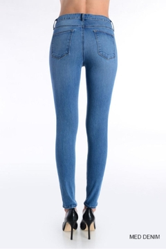 Shoptiques Product: High-Waisted Denim