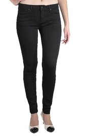 just black Low Rise Skinny - Product Mini Image