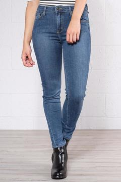 Shoptiques Product: Cropped Super Skinnies