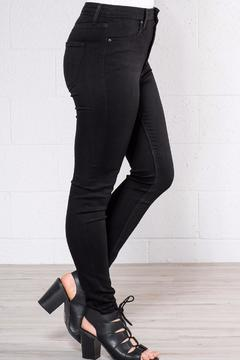 Shoptiques Product: Highrise Ankle Skinny