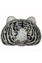 Just Fantastic, Inc Tiger Evening Clutch - Product Mini Image