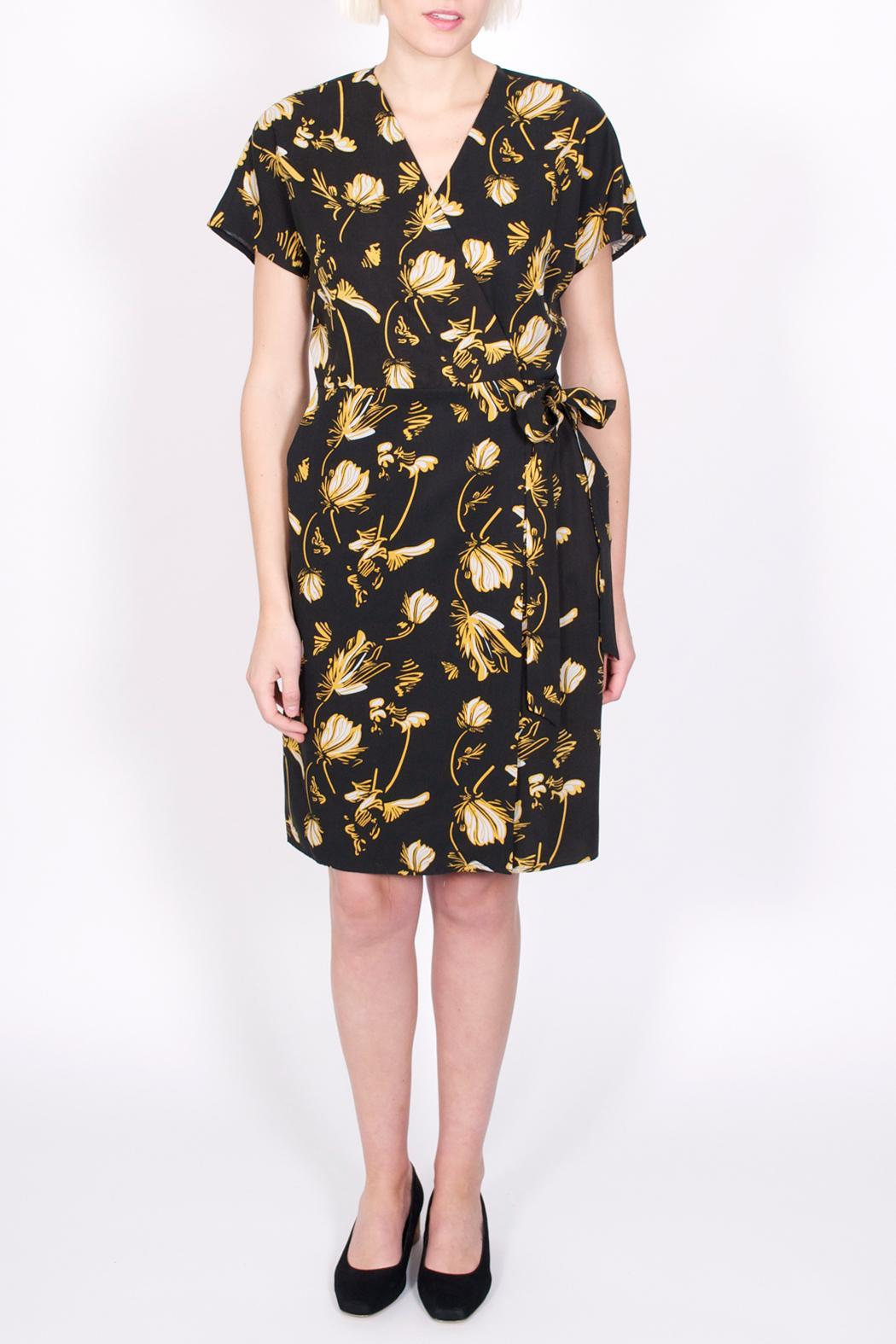 Dress Female curated Just Elay Life By Williamsburg From Wrap nvxWtycarW