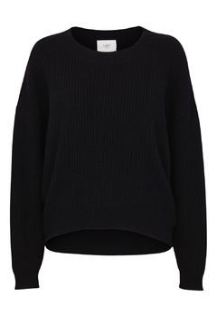 Just Female Knitted Batwing Sweater - Alternate List Image