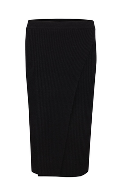 Shoptiques Product: Knitted Pencil Skirt