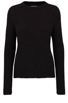 Shoptiques Product: Longline Knit Sweater