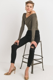 Just Panmaco Inc. The Femme Skinny - Product Mini Image