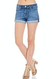 Just USA Favorite Denim Shorts - Product Mini Image