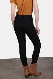 Just USA High Waist Black Jeans - Other