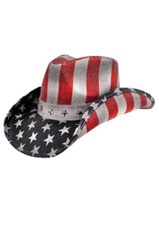 Peter Grimm Justice Drifter Hat - Product Mini Image