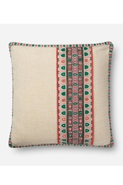 Loloi Justina Blakeney Pillow - Product Mini Image