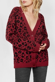 Anine Bing Justine Cardigan - Product Mini Image