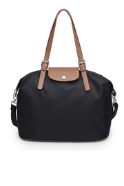Urban Expressions Justine Tote - Front cropped