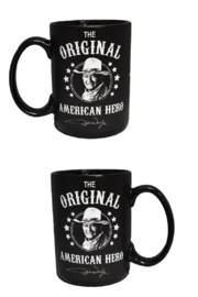 Mid-South Products JW American Hero Mug - Product Mini Image