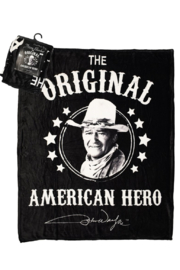 Mid-South Products JW American Hero Throw - Product Mini Image
