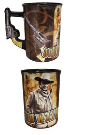 Mid-South Products JW PISTOL MUG - Product Mini Image