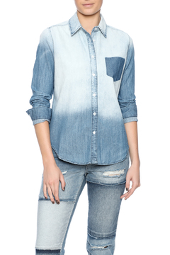 JW Signature Denim Shirt - Product List Image