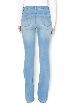 JW Signature Light Flare Jeans - Alternate List Image