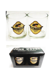 Mid-South Products JW Whisky Glasses - Product Mini Image