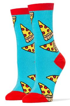 Shoptiques Product: Pizza Party Socks