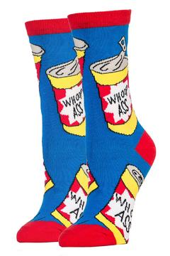 Shoptiques Product: Whoop Ass Socks