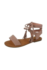 Jynx Blush Sandal - Product Mini Image