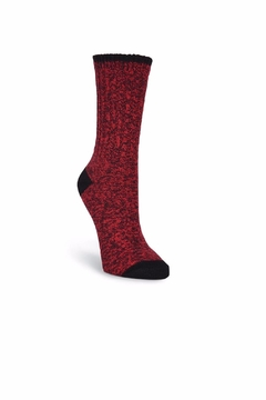 Shoptiques Product: Marl Boot Socks