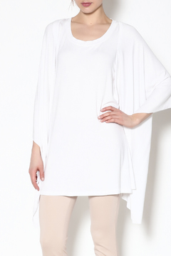 k.fisk Cape Tunic Top - Product List Image