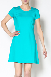 k.fisk Perfect Tee Dress - Front cropped