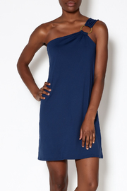 k.fisk Elegant Mini Dress - Product Mini Image