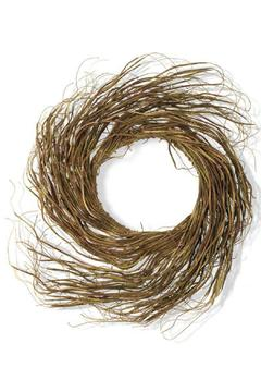 Shoptiques Product: Willow Wreath