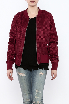 K-Too Bomber Jacket - Product List Image