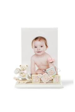 K&K Interiors Baby Block Frame - Product List Image