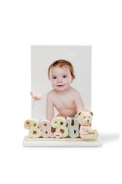 K&K Interiors Baby Frame - Product List Image
