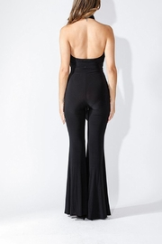 K too Crossed Front Jumpsuit - Side cropped