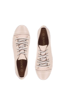 Kaanas Atacama Embossed Sneakers - Alternate List Image