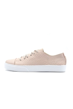 Kaanas Atacama Embossed Sneakers - Product List Image